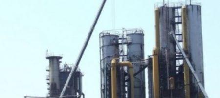 Demolizioni industriali e civili